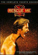 Rescue Me: The Complete Fourth Season [4 Discs]