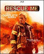Rescue Me: The Complete Series [Blu-ray]