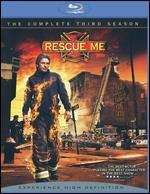 Rescue Me: The Complete Third Season [4 Discs] [Blu-ray]
