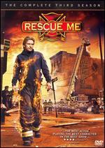 Rescue Me: The Complete Third Season [4 Discs]