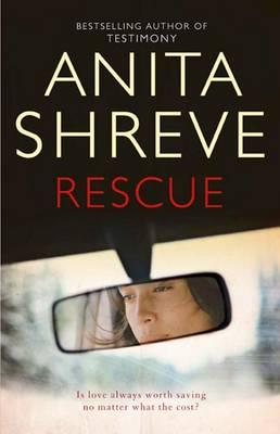 Rescue - Shreve, Anita