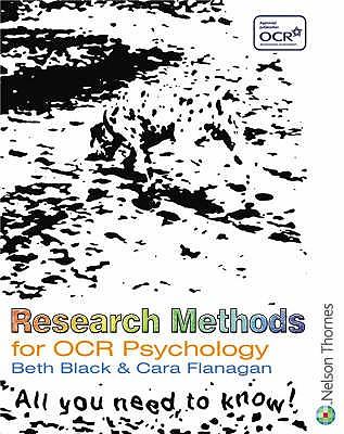 Psychology ocr coursework