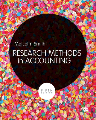 Research Methods in Accounting - Smith, Malcolm