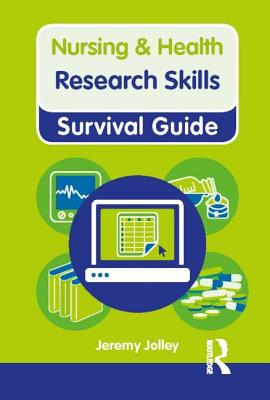 Research Skills - Jolley, Jeremy