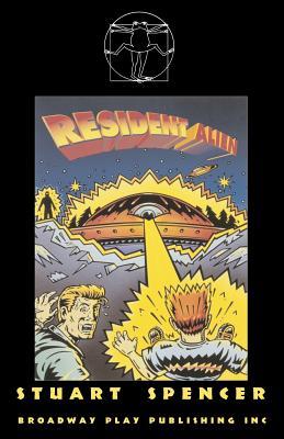 Resident Alien - Spencer, Stuart
