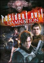 Resident Evil: Damnation [Includes Digital Copy]