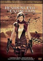 Resident Evil: Extinction [Special Edition]