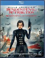 Resident Evil: Retribution [Bilingual] [Blu-ray]