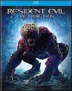 Resident Evil: Retribution [Blu-ray] [SteelBook] [Movie Cash] [Only @ Best Buy]