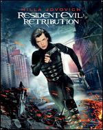Resident Evil: Retribution [Blu-ray] [Steelbook]