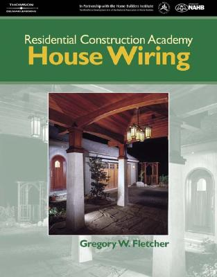 residential construction academy house wiring book by gregory, house wiring