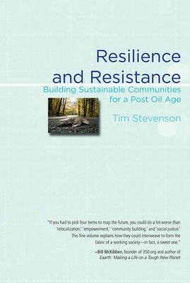 Resilience & Resistance - Stevenson, Tim