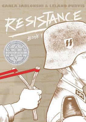 Resistance: Book 1 - Jablonski, Carla