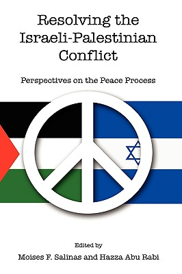 mediation of the israeli palestinian conflict essay