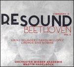 Resound: Beethoven, Vol. 5 - Symphony No. 9