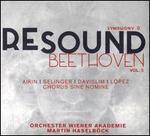 Resound: Beethoven, Vol. 5 - Symphony No. 9