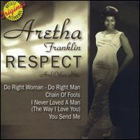 Respect & Other Hits - Aretha Franklin