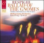 Respighi: Ballad of The Gnomes