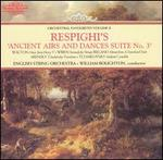 Respighi's Ancient Airs and Dances Suite No. 3