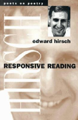 Responsive Reading - Hirsch, Edward Mark