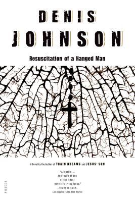 Resuscitation of a Hanged Man - Johnson, Denis