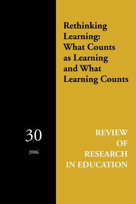 Rethinking Learning: What Counts as Learning and What Learning Counts - Green, Judith Lee (Editor), and Luke, Allan (Editor)
