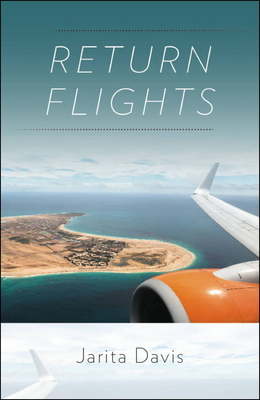Return Flights - Davis, Jarita