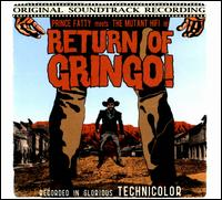 Return of Gringo! - Prince Fatty/The Mutant Hifi