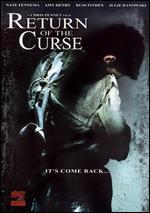 Return of the Curse - Chris Penney