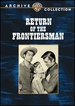 Return of the Frontiersman - Richard L. Bare