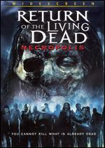 Return of the Living Dead 4: Necropolis - Ellory Elkayem
