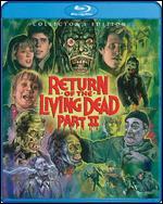 Return of the Living Dead Part II [Collector's Edition] [Blu-ray] - Ken Wiederhorn