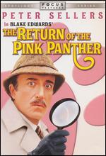Return of the Pink Panther - Blake Edwards