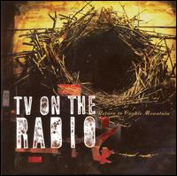 Return to Cookie Mountain [Bonus Tracks] - TV on the Radio