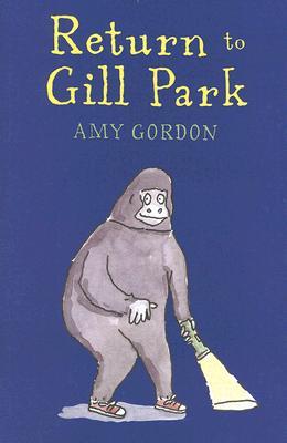 Return to Gill Park - Gordon, Amy