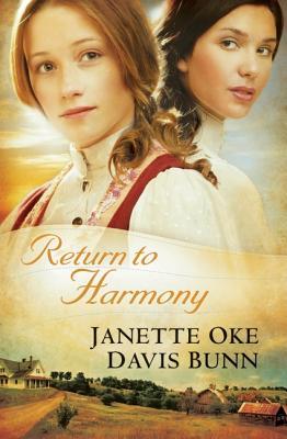 Return to Harmony - Oke, Janette, and Bunn, Davis