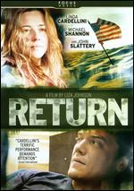 Return - Liza Johnson