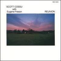 Reunion - Scott Cossu
