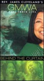 Rev. James Cleveland's GMWA Mass Choir Live: Behind the Curtain