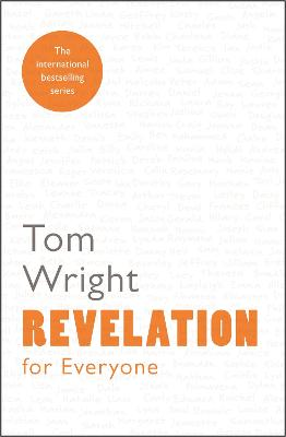 Revelation for Everyone - Wright, Tom