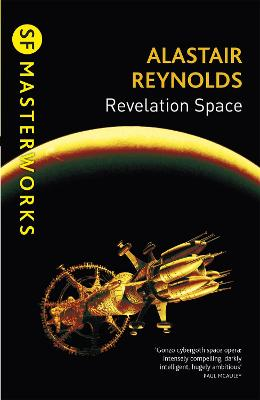 Revelation Space - Reynolds, Alastair