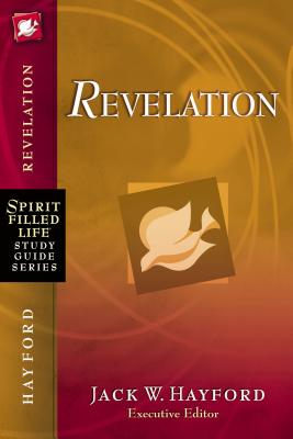 Revelation - Hayford, Jack W.