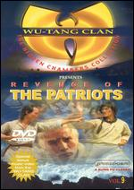 Revenge of the Patriots - Au Yeung Chuen; Chang Cheh
