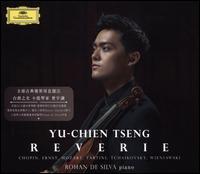 Reverie - Rohan DeSilva (piano); Yu-Chien Tseng (violin)