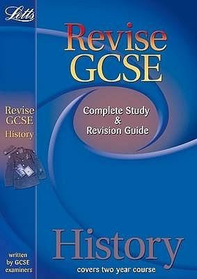Revise GCSE History - Scadding, Alan