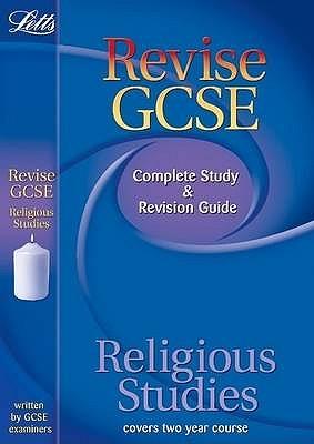 Revise GCSE Religious Studies - Lane, Catherine