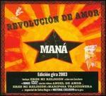 Revolución de Amor [Bonus DVD]