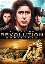 Revolution: Revisited - Hugh Hudson
