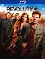 Revolution: Season 01 -