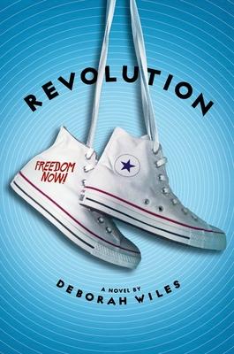 Revolution - Wiles, Deborah